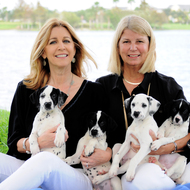 Caroline Barca expert realtor in Treasure Coast, FL