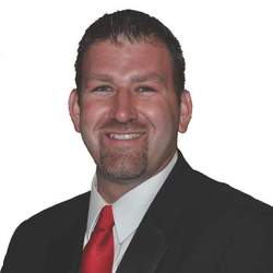 Shaun Logsdon, Auctioneer expert realtor in Louisville, KY